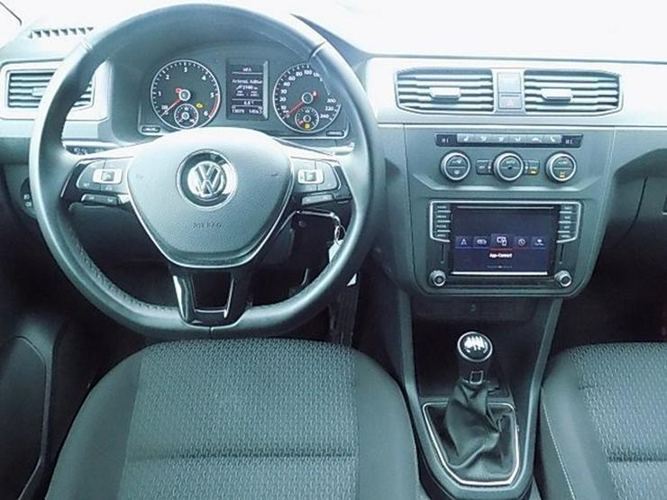 Bild 6: VW Caddy Maxi 2,0 TDI Klima Navi Tempomat 7-Sitze