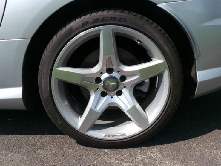 Bild 6: Mercedes-Benz SLK 250 BlueEFFICIENCY Sportpaket Xenon Sitzh.