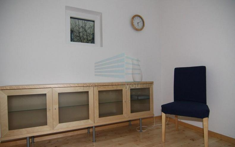 Bild 6: Möblierte 2-Zimmer Wohnung mit Terrasse / München - Bogenhausen