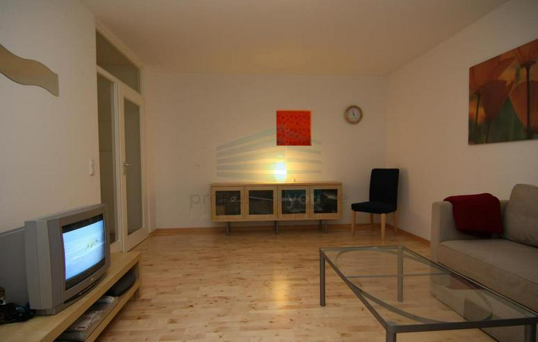 Bild 4: Möblierte 2-Zimmer Wohnung mit Terrasse / München - Bogenhausen