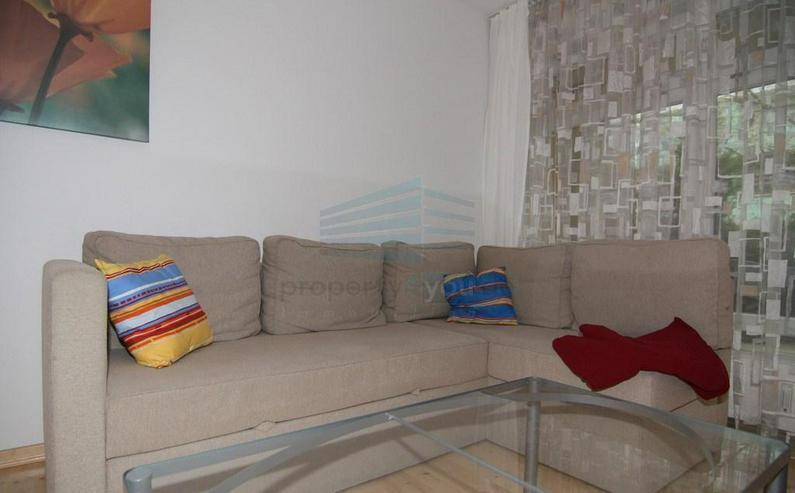 Bild 3: Möblierte 2-Zimmer Wohnung mit Terrasse / München - Bogenhausen