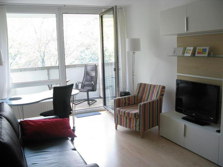 Bild 5: Helles 1-Zi. Appartement in München Au-Haidhausen
