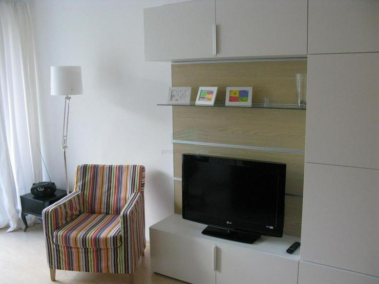 Bild 2: Helles 1-Zi. Appartement in München Au-Haidhausen