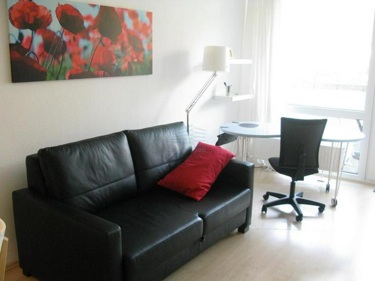 Bild 3: Helles 1-Zi. Appartement in München Au-Haidhausen