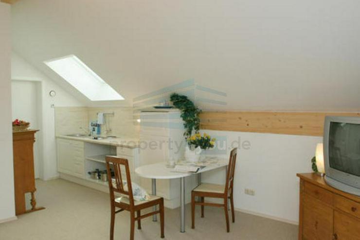Bild 3: Sehr schönes möbliertes 1-Zimmer Apartment in München Milbertshofen-Am Hart