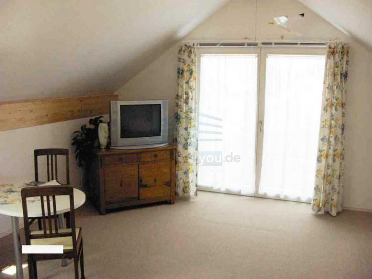 Bild 2: Sehr schönes möbliertes 1-Zimmer Apartment in München Milbertshofen-Am Hart