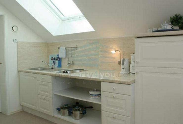 Bild 4: Sehr schönes möbliertes 1-Zimmer Apartment in München Milbertshofen-Am Hart