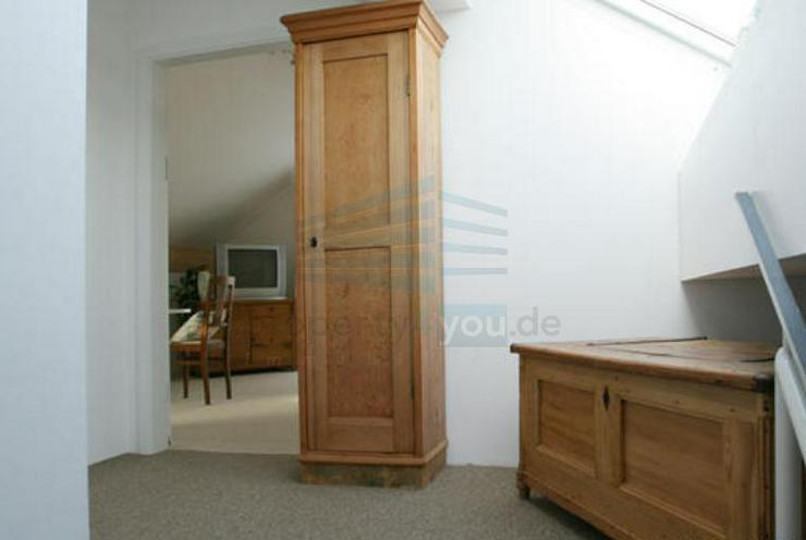 Bild 5: Sehr schönes möbliertes 1-Zimmer Apartment in München Milbertshofen-Am Hart