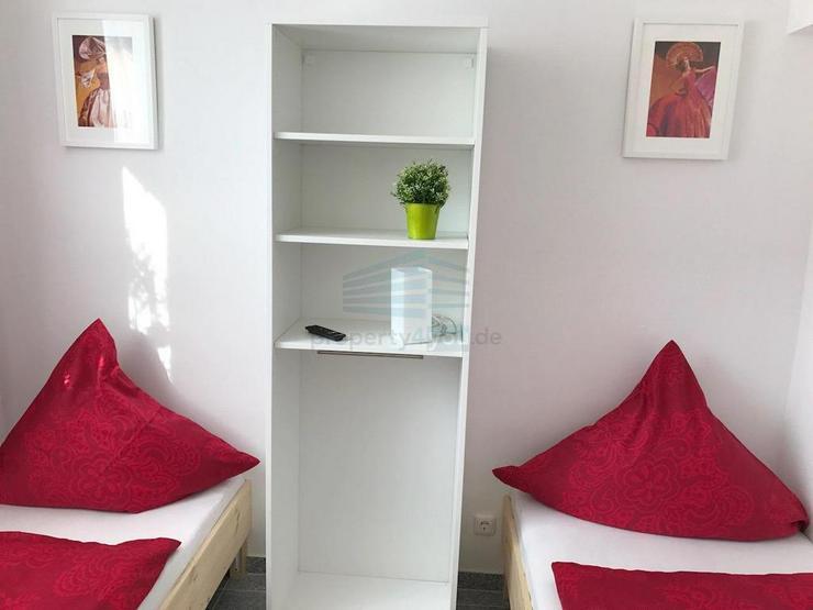 Bild 15: Möbliertes Apartment in top Lage München-Schwabing