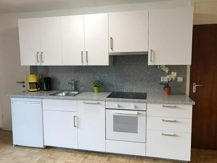 Bild 2: Möbliertes Apartment in top Lage München-Schwabing