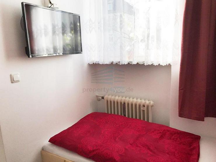 Bild 16: Möbliertes Apartment in top Lage München-Schwabing