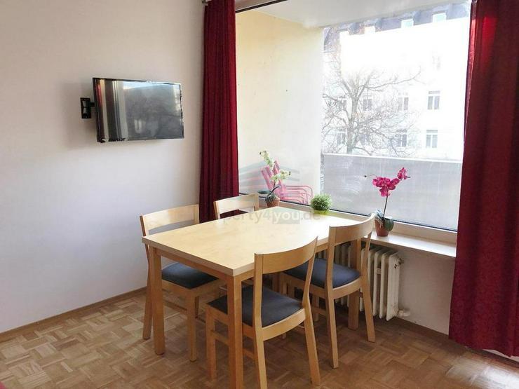 Bild 11: Möbliertes Apartment in top Lage München-Schwabing