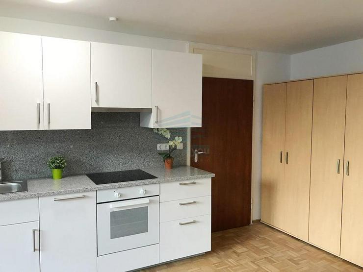 Möbliertes Apartment in top Lage München-Schwabing - Wohnen auf Zeit - Bild 3