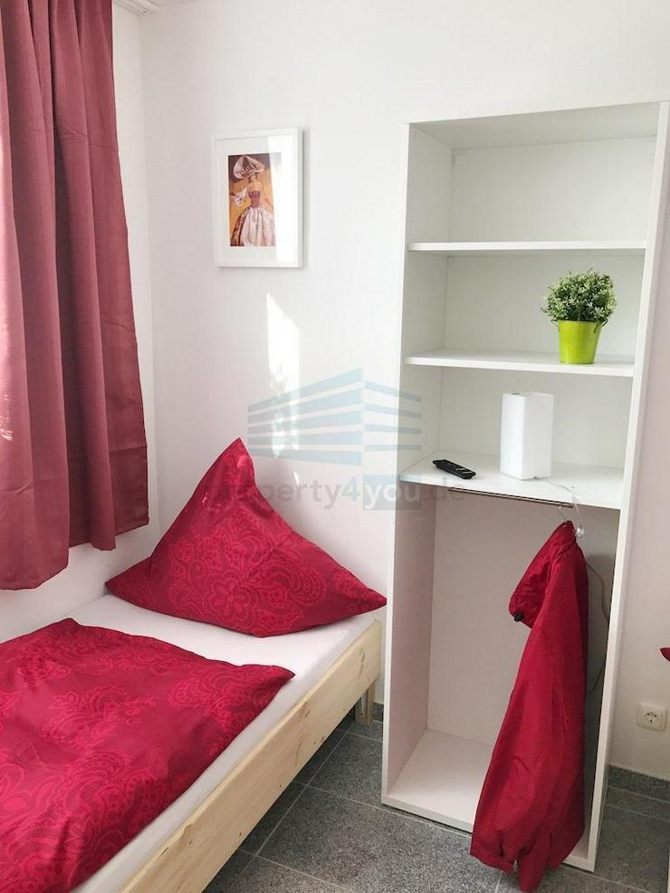Bild 13: Möbliertes Apartment in top Lage München-Schwabing