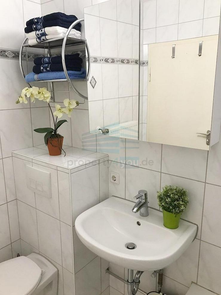 Bild 5: Möbliertes Apartment in top Lage München-Schwabing