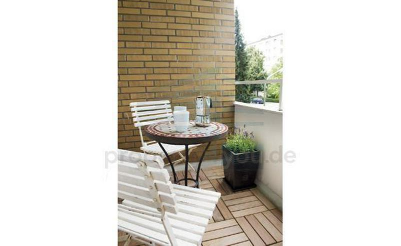 Bild 6: Schöne möblierte 1-Zimmer Wohnung in München-Laim für 2 Personen