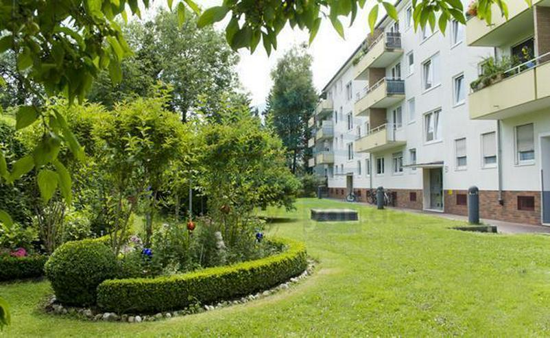 Bild 4: Schöne möblierte 1-Zimmer Wohnung in München-Laim für 2 Personen