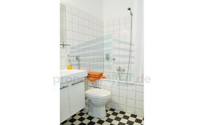 Bild 2: Schöne möblierte 1-Zimmer Wohnung in München-Laim für 2 Personen
