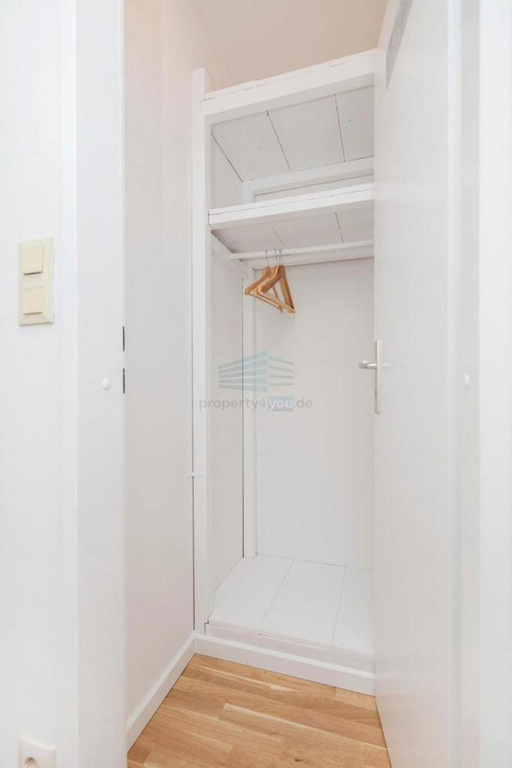 Bild 9: Sehr schönes möbliertes 1-Zimmer Appartement / in München-Laim