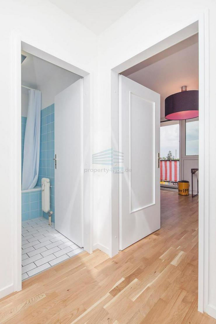 Bild 8: Sehr schönes möbliertes 1-Zimmer Appartement / in München-Laim