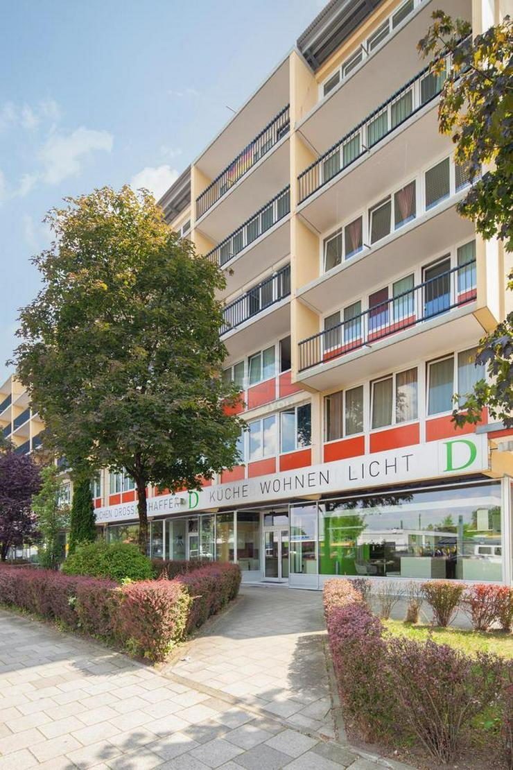Bild 7: Sehr schönes möbliertes 1-Zimmer Appartement / in München-Laim