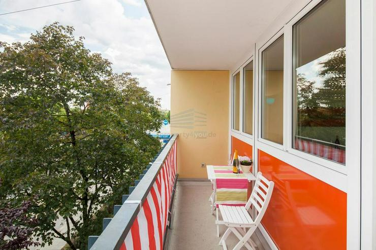 Bild 6: Sehr schönes möbliertes 1-Zimmer Appartement / in München-Laim