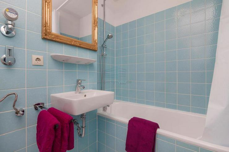 Bild 5: Sehr schönes möbliertes 1-Zimmer Appartement / in München-Laim