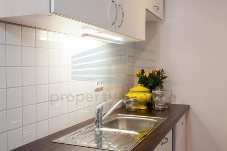 Bild 2: Individuell Wohnen: sehr gepflegt, alles inkl. auch wöchentliche Reinigung