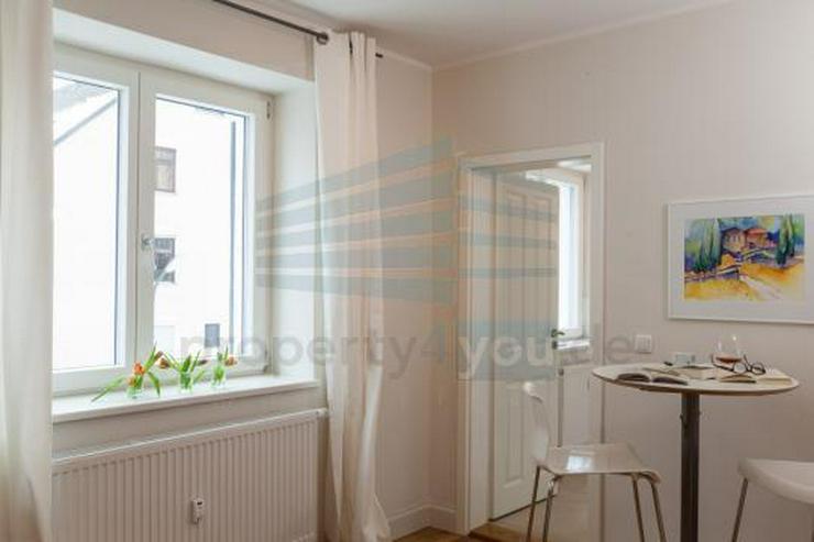 Individuell Wohnen: sehr gepflegt, alles inkl. auch wöchentliche Reinigung - Wohnen auf Zeit - Bild 1