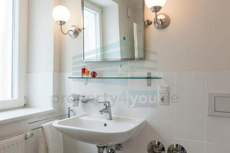 Bild 4: Individuell Wohnen: sehr gepflegt, alles inkl. auch wöchentliche Reinigung