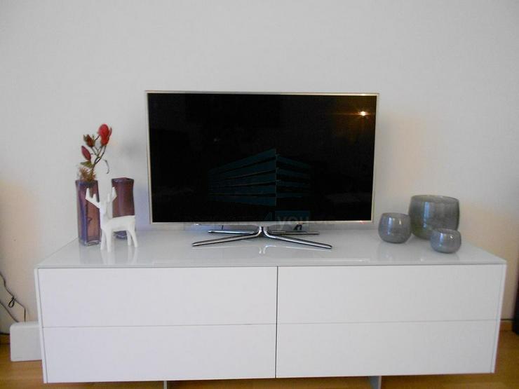 Bild 3: Zentrale, ruhige und helle 2-Zimmer Wohnung mit Südbalkon und Tiefgarage in Nymphenburg/ ...