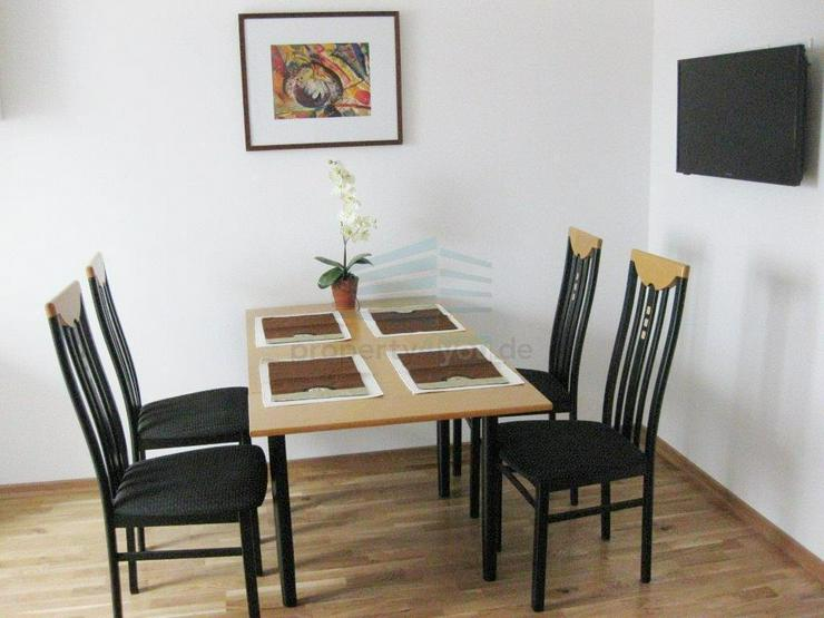 Schöne möblierte Wohnung in München - Obersendling mit 3 Schlafzimmern - Wohnen auf Zeit - Bild 1