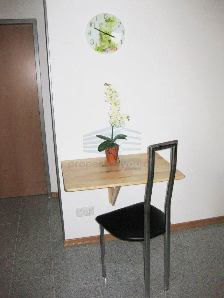 Bild 4: Schöne möblierte Wohnung in München - Obersendling mit 3 Schlafzimmern