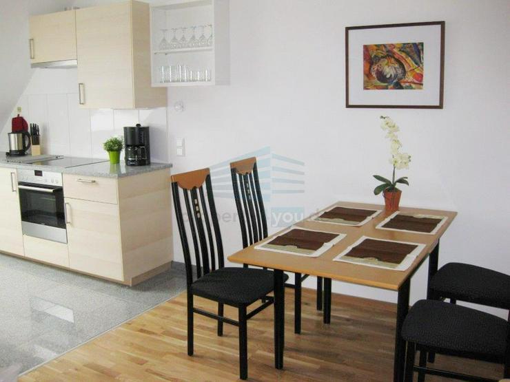 Bild 2: Schöne möblierte Wohnung in München - Obersendling mit 3 Schlafzimmern