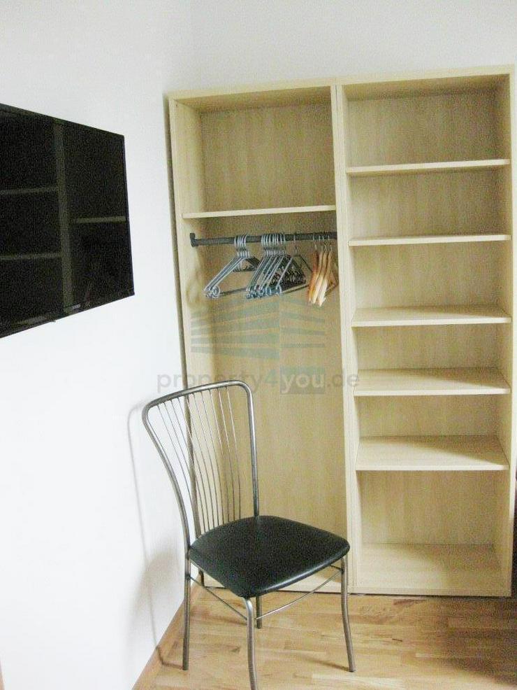 Bild 3: Schöne möblierte Wohnung in München - Obersendling mit 3 Schlafzimmern