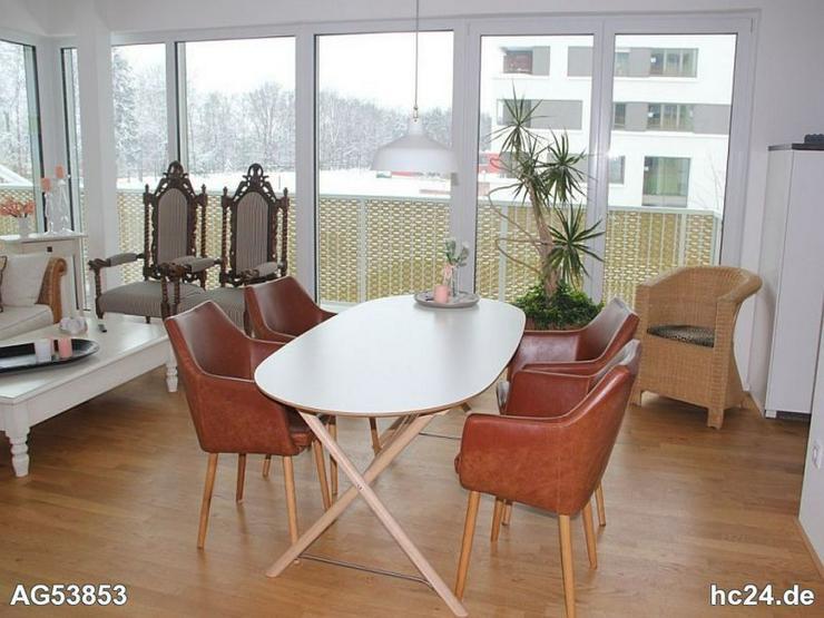 *** tolle möblierte 4 Zimmerwohnung in Neu Ulm