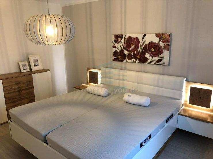 Bild 3: Wunderschöne 3-Zimmer Wohnung mit Garten