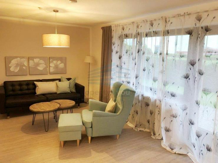 Wunderschöne 3-Zimmer Wohnung mit Garten - Wohnen auf Zeit - Bild 1