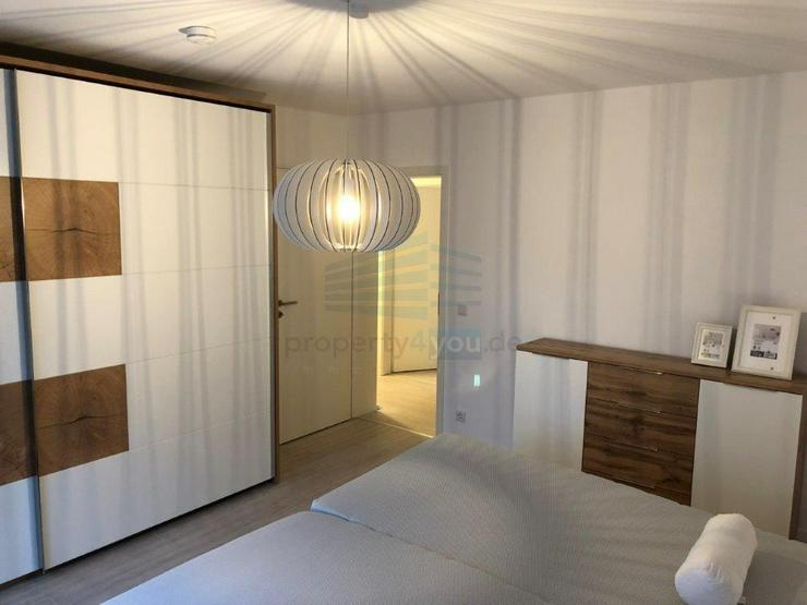 Bild 4: Wunderschöne 3-Zimmer Wohnung mit Garten