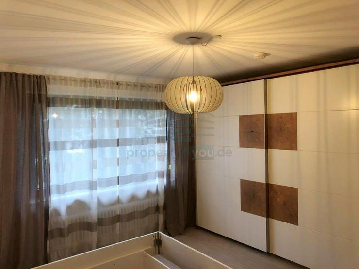 Bild 4: Wunderschöne 3-Zimmer Wohnung mit Balkon