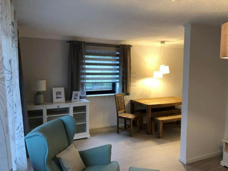 Bild 3: Wunderschöne 3-Zimmer Wohnung mit Balkon