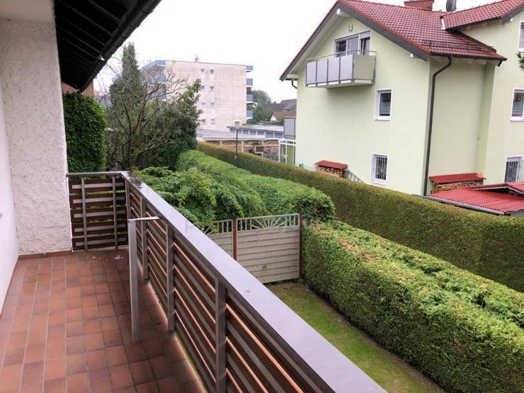 Bild 5: Wunderschöne 3-Zimmer Wohnung mit Balkon