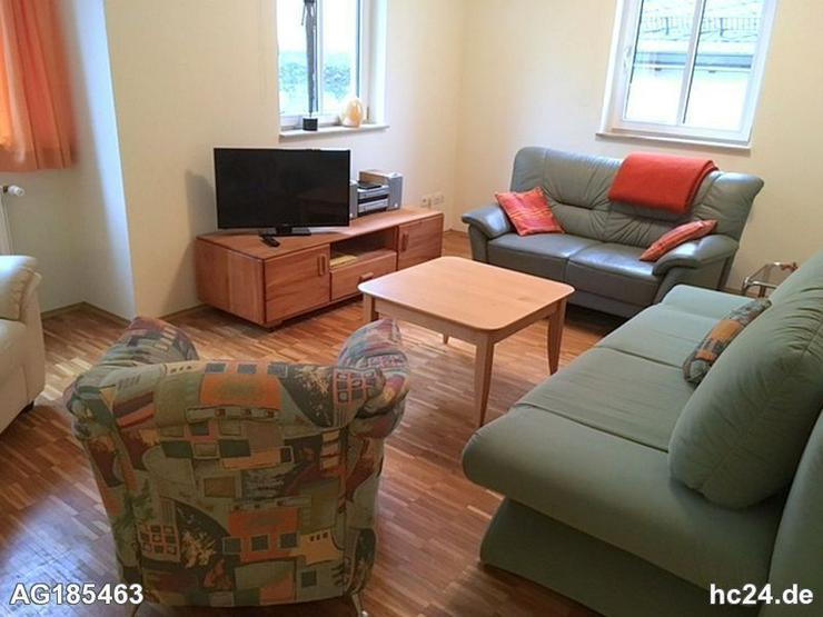 Möblierte 2-Zimmer Wohnung mit PKW-Stellplatz, Terrasse und W-Lan in Oppenheim