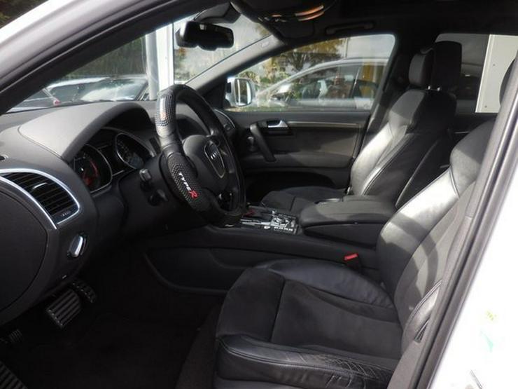 Bild 3: AUDI Q7 6.0-V12 TDI quattro -schön voll- inkl. Mwst.