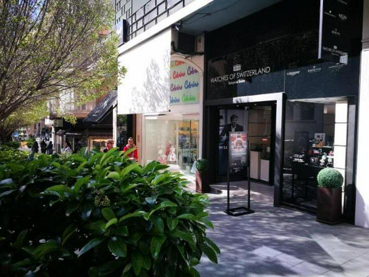 Bild 2: Kauf: Exklusives Geschäftslokal in der Innenstadt von Palma