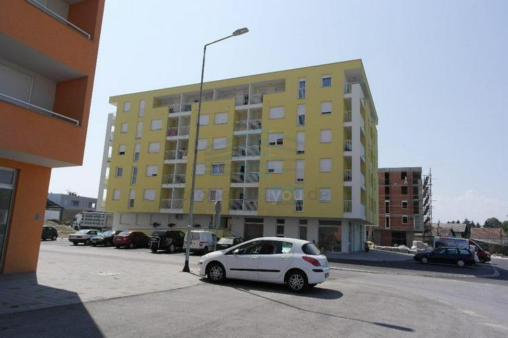 3-Zi. Wohnung zu Verkaufen - Neubau in Banja Luka - Gewerbeimmobilie kaufen - Bild 1