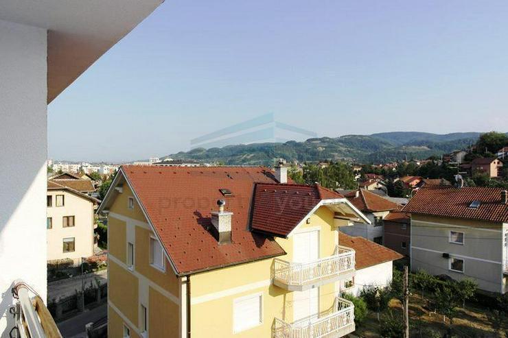 2-Zi. Wohnung im Erdgeschoss zu Verkaufen - Neubau in Banja Luka - Wohnung kaufen - Bild 1