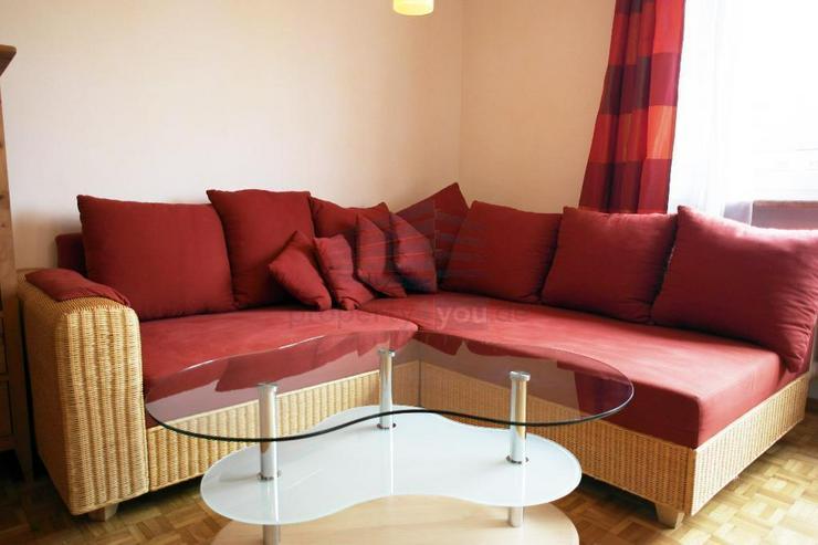 Bild 5: 1 Zimmer Apartment in Milbertshofen