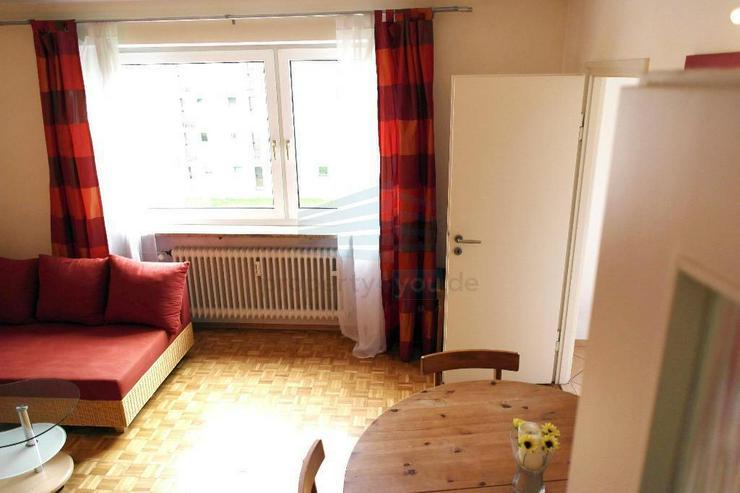 Bild 3: 1 Zimmer Apartment in Milbertshofen