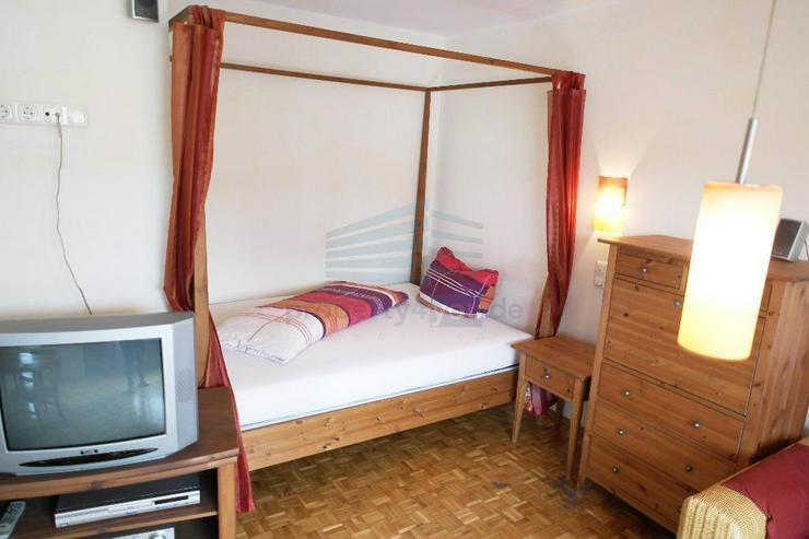 Bild 4: 1 Zimmer Apartment in Milbertshofen